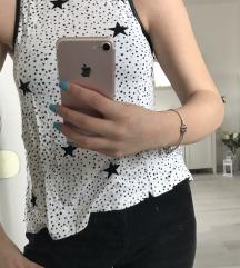 Zara majica sa zvjezdicama