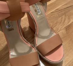 Pinko sandale