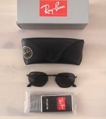 Ray Ban ORIGINAL Nove - POLARIZIRANE - Hexagonal