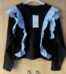 Novi Zara pulover s etiketom