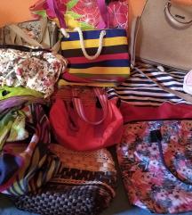 Rasprodaja torbi!