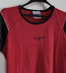 Crvena Reebok majica