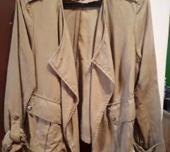 Asimetrična kratka jaknica/sako