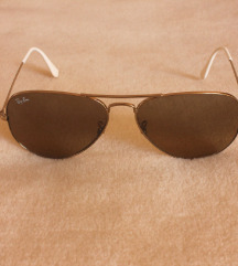 Ray-Ban Aviator sunčane naočale