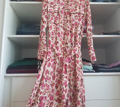 Mango nova haljina, 100% viskoza