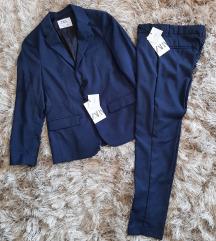 Zara odijelo Novo