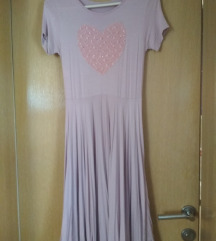 Ljetna pamučna haljina