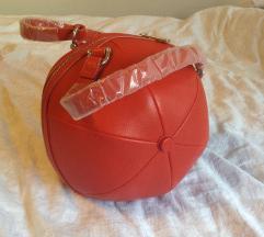 Carpisa crvena lopta torba