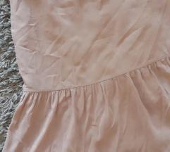 Burberry svilena  suknja,original
