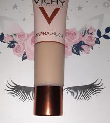 Vichy mineralblend puder nijansa 06 ocher