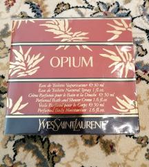 YSL Opium originali