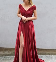 Diana Viljevac haljina Eva
