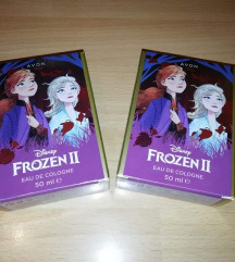 Frozen parfemi za vaše princeze