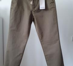 ZARA hlače (NOVO)