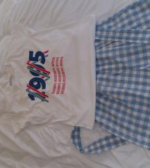 Kratke hlače i majica