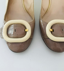 Prada lakirane original  sandale