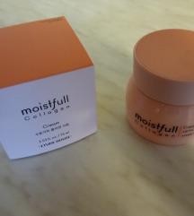 Etude Moistfull Collagen Cream