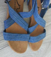 Kangol sandale
