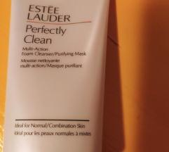 Estee Lauder perfectly clean cleanser/mask