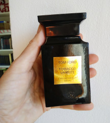 Tom Ford Tobacco Vanille, novi