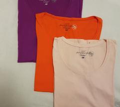 Majica kratkih rukava 36 38 NOVA H&m