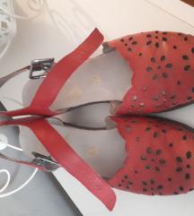 Rieker sandale br. 38