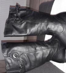 ELLA ženske čizme sa krznom