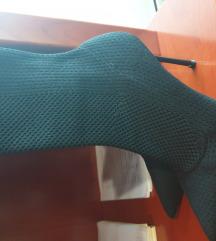 Zara sock boot