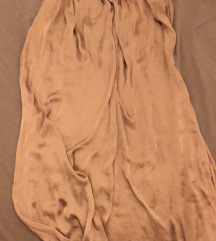 Zara woman duga suknja