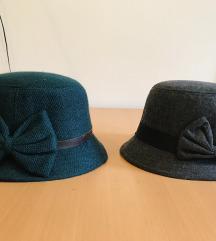 Dva preslatka šešira za 50 kn!