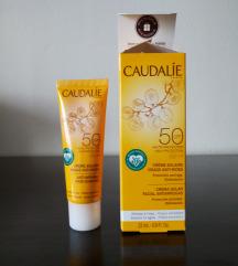NOVO Caudalie Anti Wrinkle SPF50 krema za lice