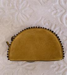 Zara zuta torba