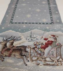 Božićni nadstolnjak
