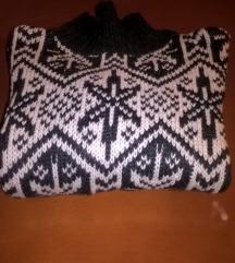 H&M džemper - NOVO!