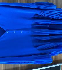 Zara hit bluza/haljina