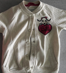 Reserved jaknica
