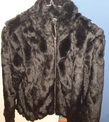 Mohito krznena jakna