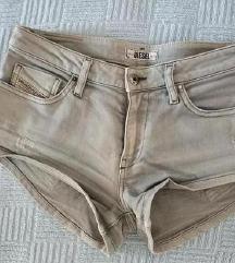 Diesel kratke hlačice (original)