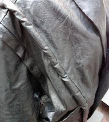 kozna retro jakna vel XL