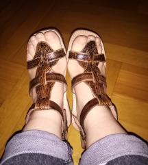 Sandale kozne 39