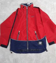 Muška jedriličarska jakna Nautica novo L
