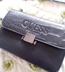 Crna  torbica - guess - uključ.poštarina