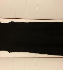 Mako pletena haljina XL/XXL nova
