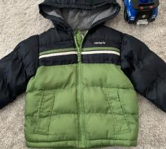 Carters jakna
