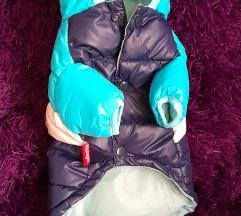 NOVA jaknica za malog psica