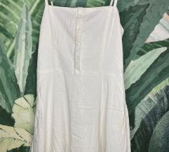 Bijela haljina Hollister