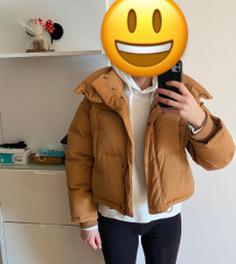 H&M jakna zimska