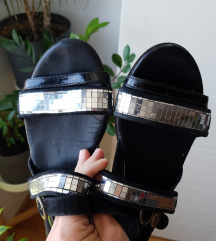 Miss sixty sandale br. 39 ❣