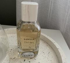 Zara parfem VANILLA