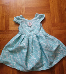 Mango haljinica za djevojčice